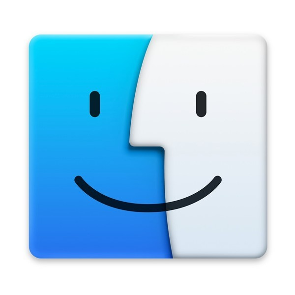 Yosemite Icon Finder<br>(Foto: 006)