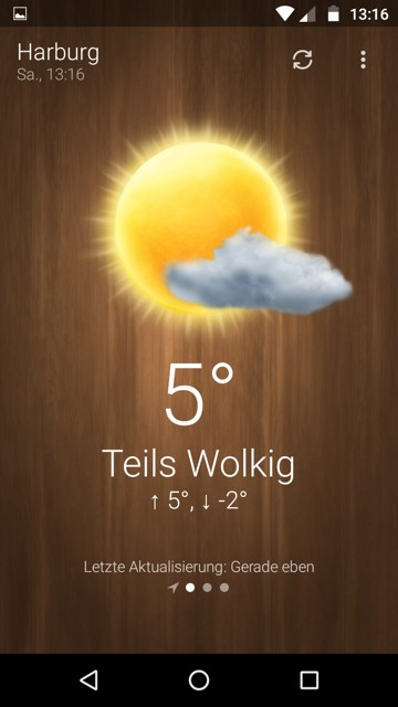 Android_App_Wetter